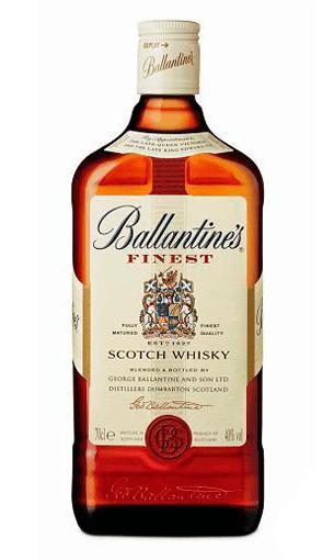 Comprar Ballantines litro (whisky) - Mariano Madrueño