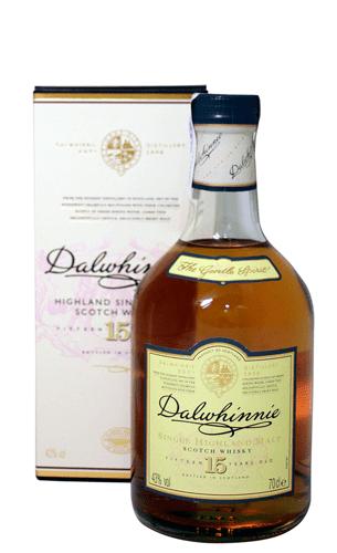 Comprar Dalwhinnie 15 años Malta (whisky) - Mariano Madrueño