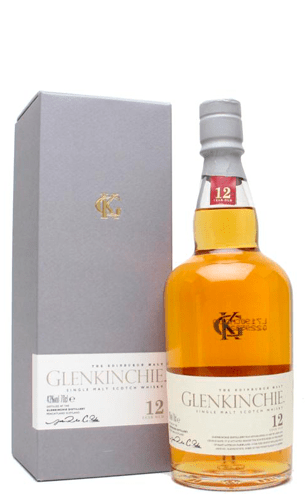 Comprar Glenkinchie 12 años (whisky) - Mariano Madrueño