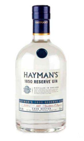 Comprar Hayman's 1850 Reserve (ginebra premium) - Mariano Madrueño