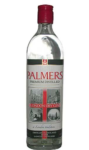 Comprar Palmers (ginebra inglesa) - Mariano Madrueño