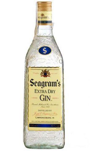 Comprar Seagrams (ginebra) - Mariano Madrueño