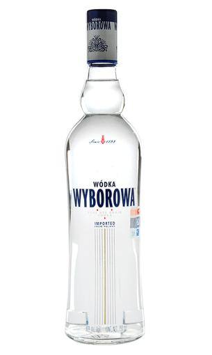 Comprar Wyborowa (vodka polaco) - Mariano Madrueño