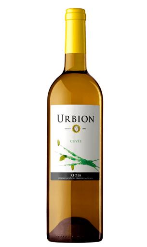 Urbion Cuvee Blanco Rioja