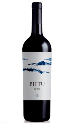 Comprar Biftu Roble Bobal (vino de Requena) - Mariano Madrueño