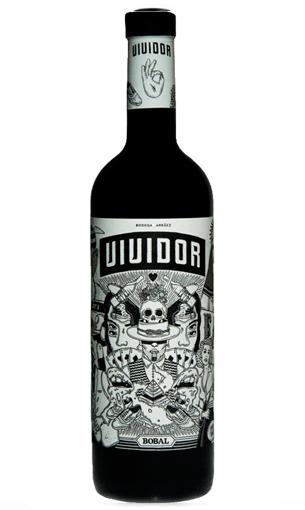 Comprar Vividor (vino de Requena) - Mariano Madrueño