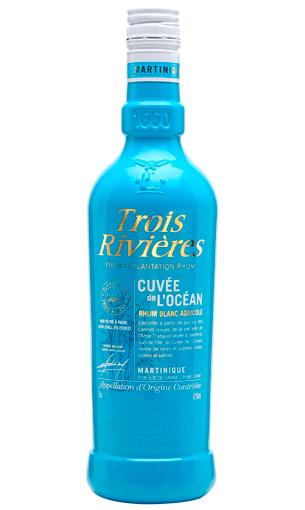Comprar Trois Riviere Cuvee Ocean (ron de Martinica) - Mariano Madrueño
