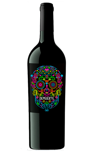 Comprar Demuerte (vino de Yecla) - Mariano Madrueño