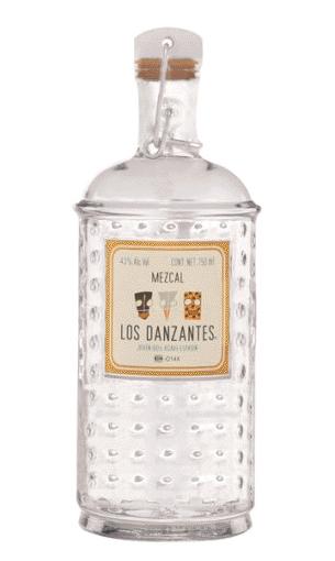 Danzantes Joven (mezcal mexicano) - Mariano Madrueño