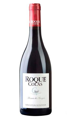 Roque Colás - Comprar vino tinto