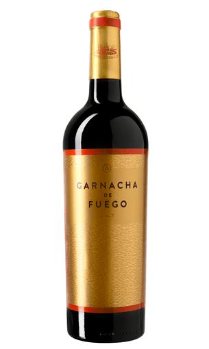 Garnacha de Fuego - Comprar vino tinto de Calatayud