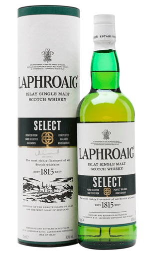 Laphroaig Select - Whisky escocés