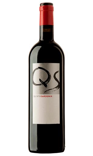 Quinta Sardonia - Comprar Vino de la Tierra de Casitlla y León