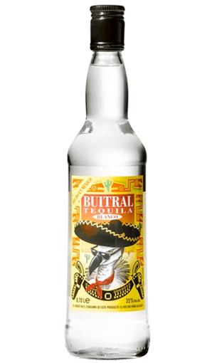 Buitral Blanco - Comprar tequila de México