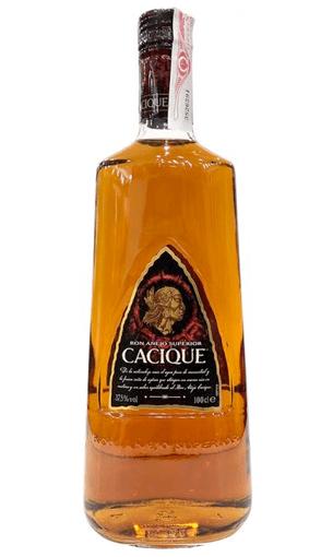Comprar Cacique litro - Ron Venezolano