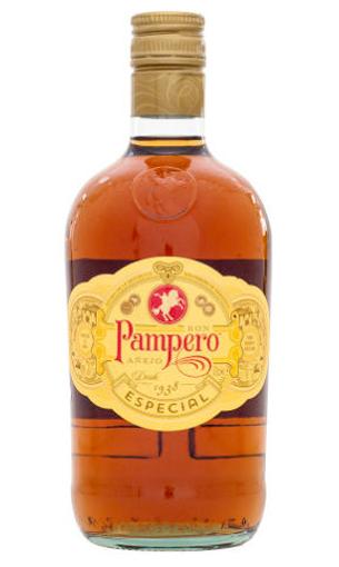 Comprar ron Pampero