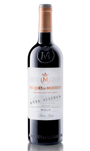 Marqués de Murrieta Gran Reserva - Comprar vino Rioja