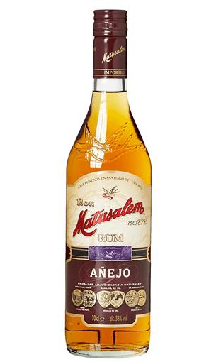 Matusalem Añejo - Comprar ron dominicano