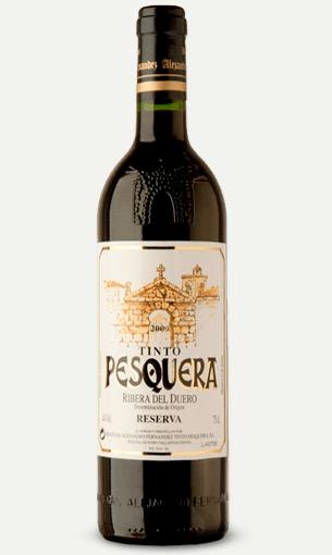 Pesquera Reserva - Comprar vino Ribera del Duero