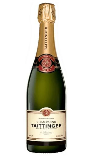Taittinger Brut Reserve - Comprar champán
