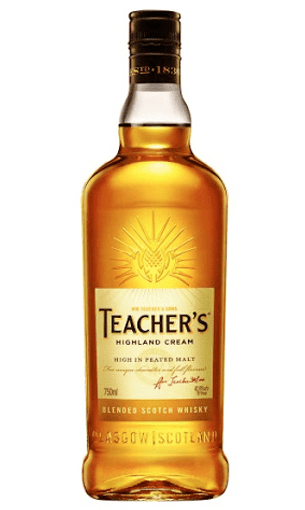 Teacher's Litro - Comprar whisky premium