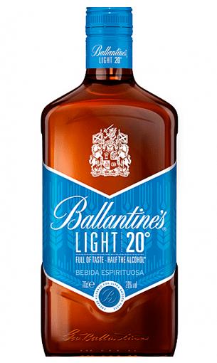 Ballantines Light 20 % vol. - Comprar whisky