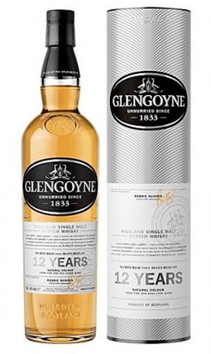 Glengoyne 12 Years - Comprar whisky escocés