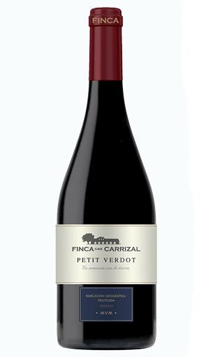 Dehesa del Carrizal Petit Verdot - comprar vino alta expresión