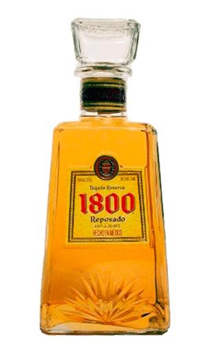 Comprar 1800 reposado (tequila de México) - Mariano Madrueño