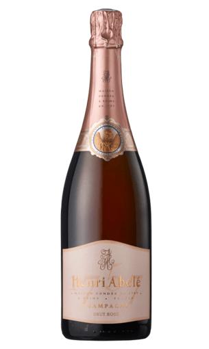 Henri Abelé Rose - Comprar champán
