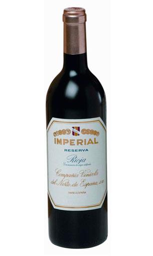 Imperial Reserva Cvne - Comprar vino tinto