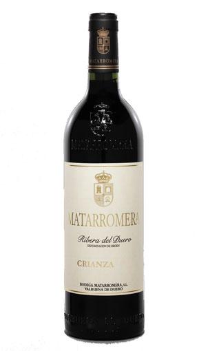 Matarromera Crianza - Comprar vino tinto