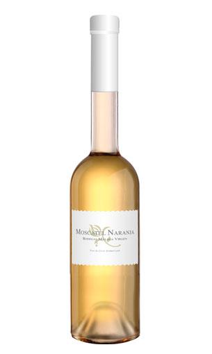 Moscatel de Naranja - Comprar vino generoso