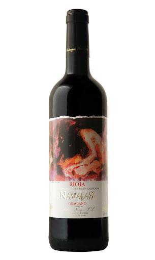 Comprar Navajas Crianza Graciano (Rioja) - Mariano Madrueño