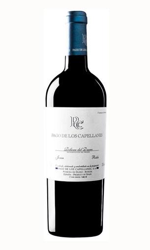 Pago de los Capellanes Joven - Comprar vino tinto