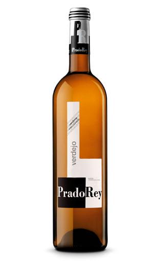 Comprar Vino Blanco Prado Rey Verdejo