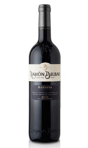 Ramón Bilbao Reserva - Comprar vino Rioja