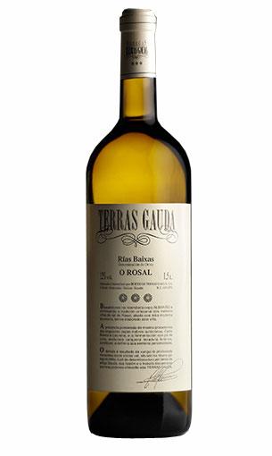 Terras Gaudas - Comprar vino blanco