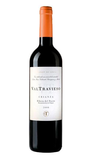 Valtravieso Crianza - Comprar vino crianza