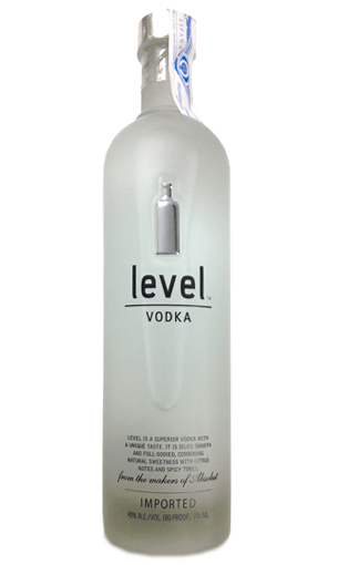 Absolut Level (vodka de Suecia) - Mariano Madrueño