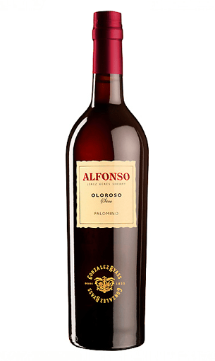 Alfonso Oloroso (vino de Jerez) - Comprar vino online