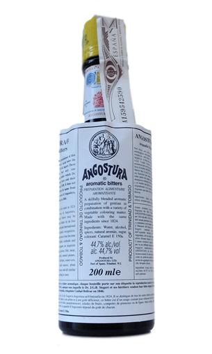 Comprar Angostura Aromatic Bitters - Mariano Madrueño