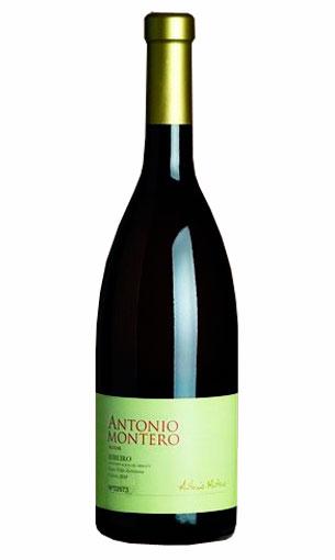 Antonio Montero Autor - Comprar vino blanco