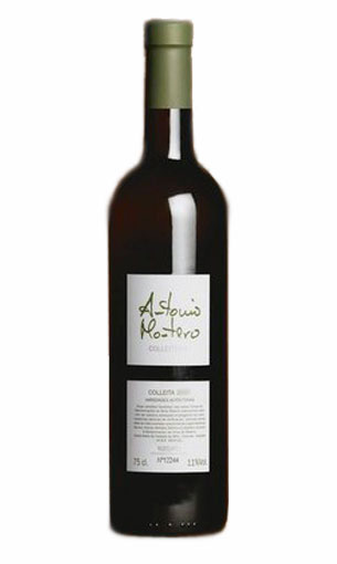 Antonio Montero Cosechero - Comprar vino blanco