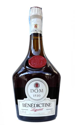 Comprar Bénédictine licor (Francia) - Mariano Madrueño