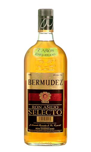 Comprar Bermúdez 7 años (ron dominicano) - Mariano Madrueño