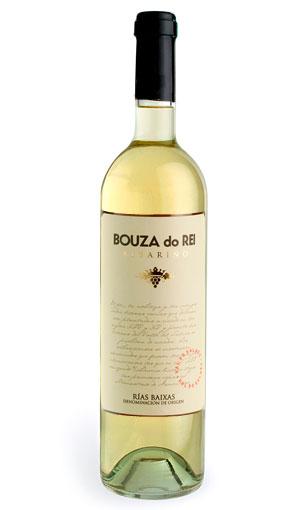 Bouza do Rei - Comprar vino blanco