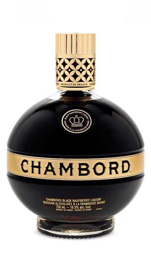 Comprar Chambord Royale (licor) - Mariano Madrueño