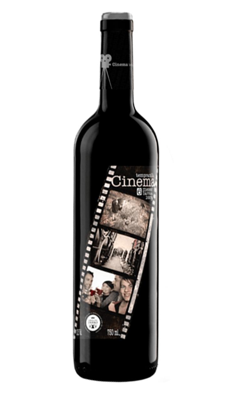 Vino Cinema roble (Ribera del Duero)