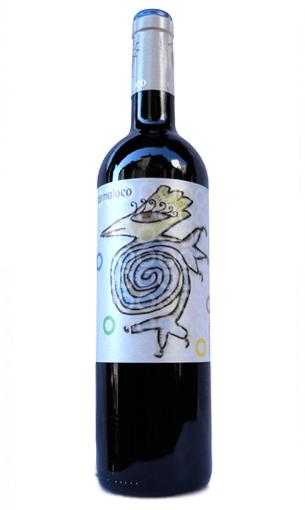 Comoloco (Jumilla) - comprar vino tinto de Jumilla